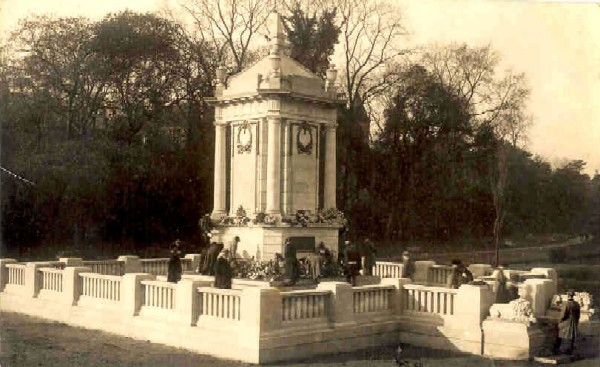 Roll Of Honour Dorset Bournemouth Town Memorials