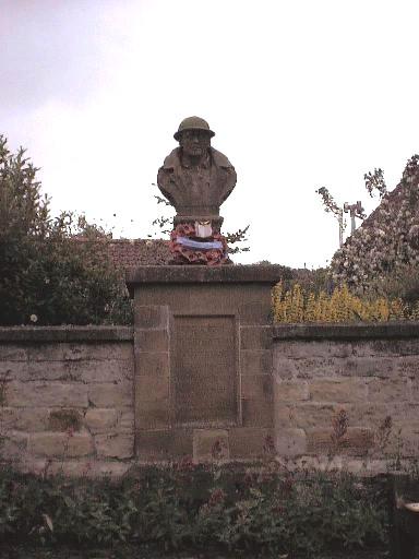 Roll Of Honour Yorkshire Kilburn