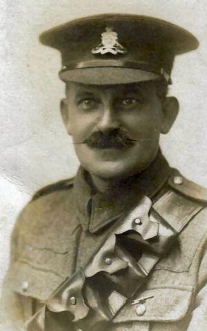 Roll Of Honour Hertfordshire St Albans World War 1